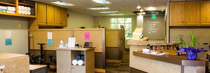 Chiropractic Richmond VA Contact Us